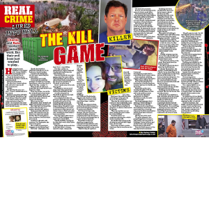 the kill game