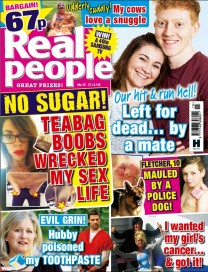 15 Cover