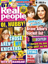 19 Cover
