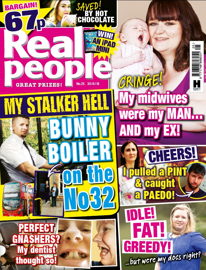 25 Cover