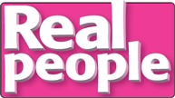 Real People Logo